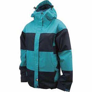 Dámská zimní bunda ride northgate