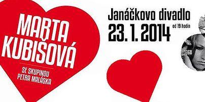 Brno koncert
