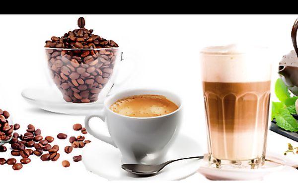 Příjemné POSEZENÍ v BERYBERY KAVÁRNĚ u nápoje dle vašeho výběru se slevou až 62 %: Espresso LAVAZZA, LATTÉ Macchiato nebo CAPPUCCINO, ČAJ v konvičce DILMAH či ČAJ Z čerstvé MÁTY. Najděte svou oázu klidu v útulném, přátelském prostředí.