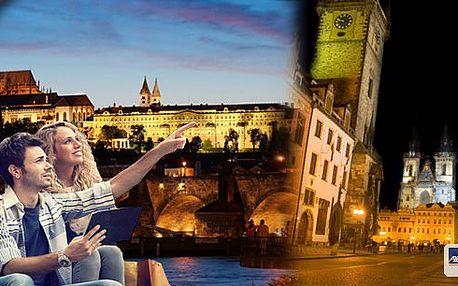 Exkluzivní zážitková procházka starou Prahou s degustací a večeří v ceně! Putování po staropražských restauracích, pivnicích, vinárnách a kavárnách s výbornou večeří vč. nápojů, 7 násobnou degustací jídel a nápojů v rámci All Inclusive Tours Special.