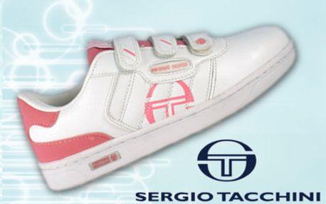 Dámská obuv Sergio Tacchini za 299 Kč!