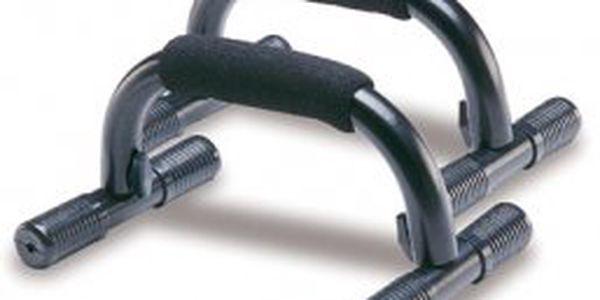 Je pozim!! Vytvarujte s těmito push up bars svoji postavu!!!! Potom jsou Push up madla pro cvičení kliků to pravé pro Vás!