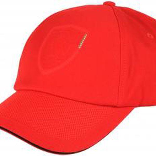 Puma FERRARI LIFESTYLE CAP červená UNI