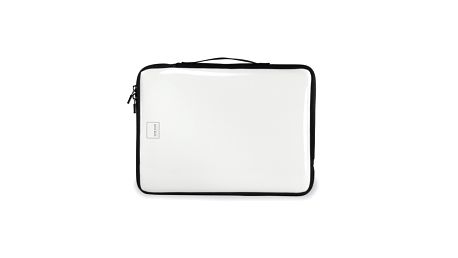 "Pouzdro na notebook Slick Laptop Sleeve 10"", Gloss White"