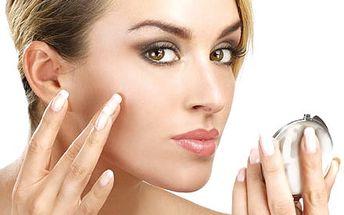 Luxusní kosmetické ošetření Nano corrector botox e...