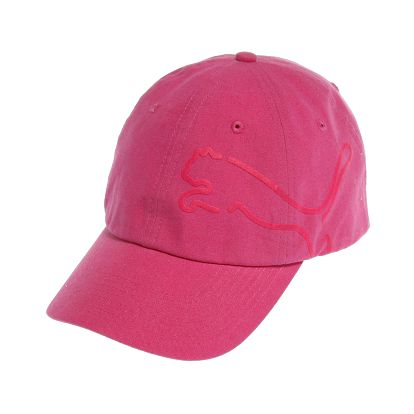 Kšiltovka - puma cat baseball cap fialová uni