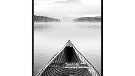 Jednodílný obraz Boats B, 50x70 cm, PA302B