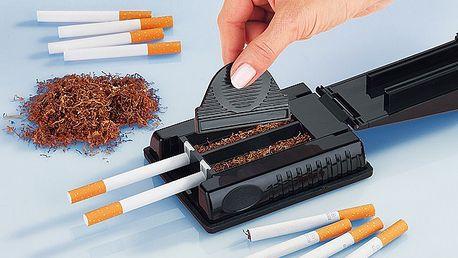 Plnička cigaret
