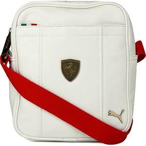 Originální taška okladovka - Puma FERRARI LS PRT WHISP přes rameno