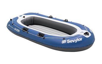 Sevylor Caravelle KK 105 - 3+0