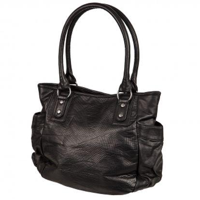 Dámská kabelka - vans dispute small fashion bag černá osfa