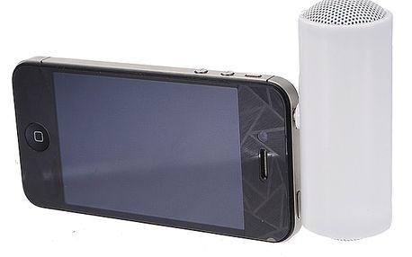 Mini repráček pro iPhone, Smartphone a poštovné ZDARMA! - 6807638
