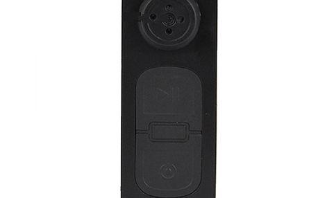 Skrytá minikamera v knoflíku a poštovné ZDARMA! - 1007064