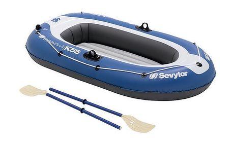 Nafukovací člun Sevylor Caravelle KK 55 - 1+1