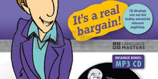 Business English + MP3 - učebnice pro samouky