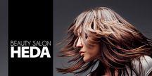 KADEŘNICKÝ BALÍČEK s profesionálním STŘIHEM a MELÍREM FRENCH CONTRAST dle nejnovějších TRENDŮ 2013 za akčních 499 Kč! Luxusní péče o Vaše vlasy v...