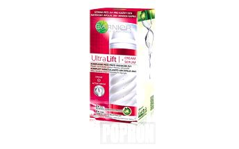 Garnier Krém a sérum proti vráskám 2 v 1 UltraLift 50 ml