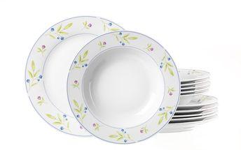Ritzenhoff&Brecker jídelní se 12-dílný Paola