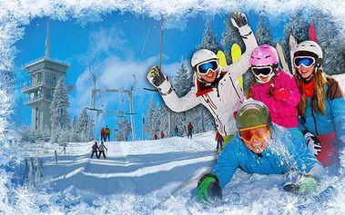 Krušné hory a lyžování i relax na Klínovci v sauně i vířivce. Sauna, vířivka a profi skiareál Klínovec kousek od penzionu Pod Lanovkou – luxusní sportovní vyžití v objetí krásné přírody. Užívejte si zimu na lyžích s NewGo.cz!