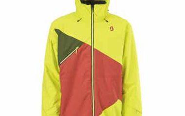 Pánská lyžařská bunda scott bronxx jacket