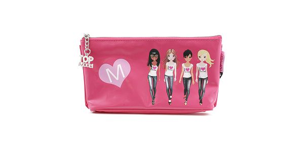 Školní penál taštička Top Model M, Top Model