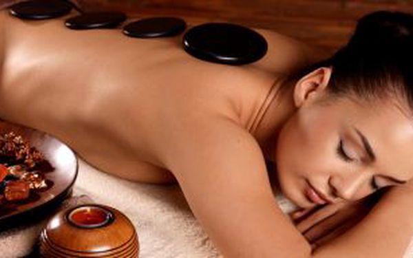 Relaxační balíček masáží! 60 minut se slevou 40%! Nejlepší relaxace v Ostravě! - Sleva na masáže Ostrava