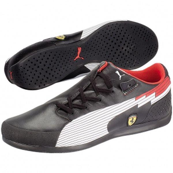 Pánská obuv pro volný čas Puma EVOSPEED F1 LO SF černá