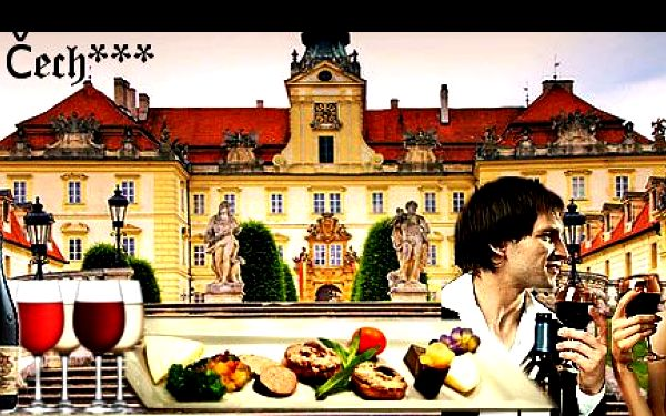 VINNÉ TRHY ve VALTICÍCH na 3 dny pro 2 osoby se zázemím v hotelu ČECH včetně SNÍDANĚ a LAHVE Valtického VÍNA se slevou 45 %: Užijte si jednu z nejprestižnějších a nejnavštěvovanějších událostí Jižní Moravy s mnohaletou tradicí.