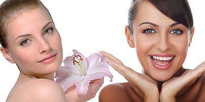 Kosmetička Lenka