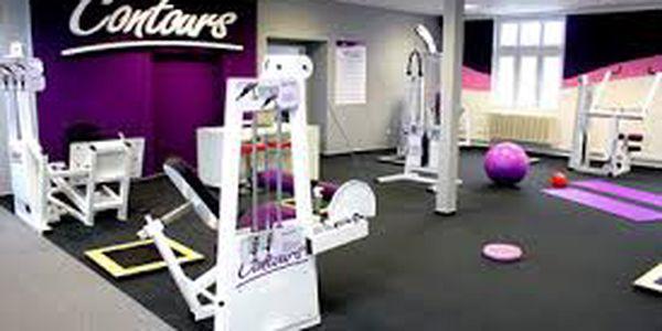 Týdenní členství ZDARMA v síti Contours fitness pro ženy. Zatočte s vánočními kily navíc jednou provždy!