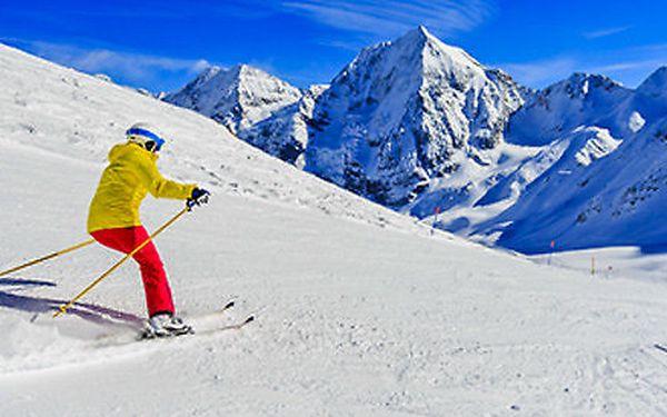 Hochficht – jednodenní lyžování v termínu 25.1.2014