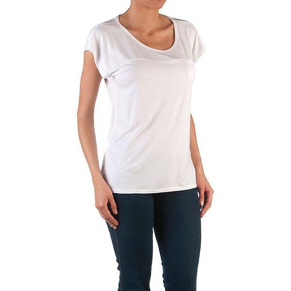 Dámské bílé basic tričko Womens Secret