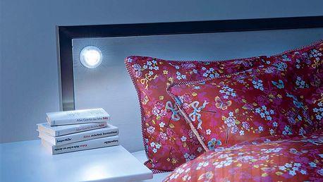 Dotykové světlo, sada 3ks, bílé - všude tam, kam je obtížné dát lampu