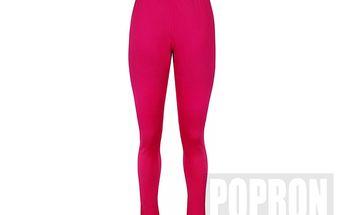 Loap Wendi dámské thermo kalhoty - vel L - růžové