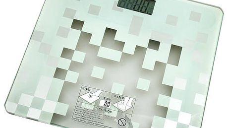 Vitalshop Osobní digitální váha Tanita HD - 380 bílá