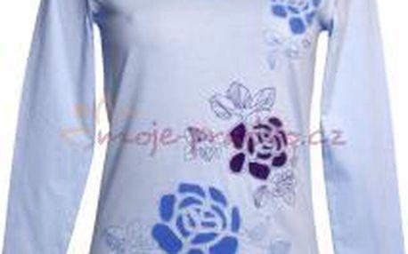 Dámské tričko Represent Patch Flowers R8W-TLS-0510