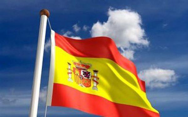 Španělština pro falešné začátečníky
