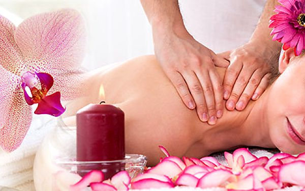 Vyberte si masáž, na kterou máte náladu