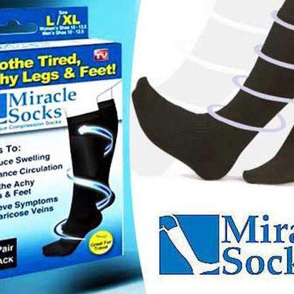 Ponožky Miracle