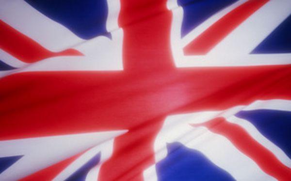 Angličtina pro středně pokročilé (Po 17:30 - 19:00)