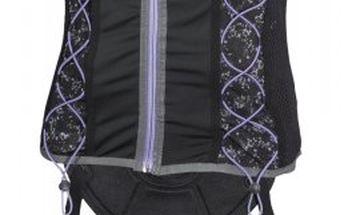 Scott Vest Protector W's X-Active je dámský chránič páteře X-Active s vestičkou a nohavičkami.