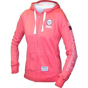 Dámská mikina - russell athletic womens jacket