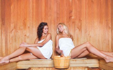 Suchá sauna pro dva v exkluzivním prostředí prvních václavských lázní přímo na václavském náměstí! Navíc 2x nealkoholický nápoj a ovoce v ceně! To vše za skvělých 349 kč! Užijte si luxusní péči přímo v centru prahy!