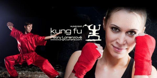 10 hodinových vstupů do školy Kung - Fu Praha za 349 Kč! Kurzy pro začátečníky i pokročilé! Naučte se základům tradičního čínského bojového umění! Kung - Fu nebo Kick box!