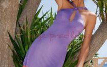 Dámské plážové šaty Síélei VE71