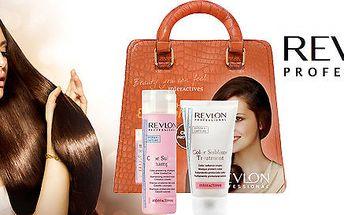 Balíček Revlon pro ochranu barvy vlasů