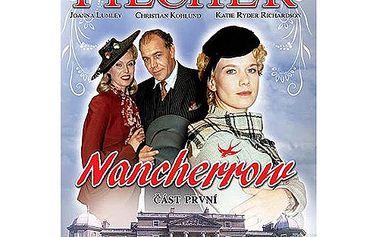 DVD hit Rosamunde Pilcher: Nancherrow 1