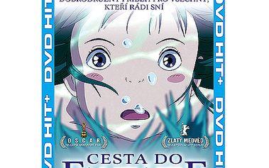 DVD hit Cesta do fantazie