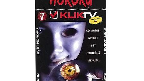 DVD hit Oko 3