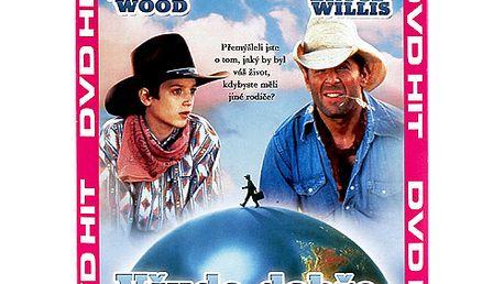 DVD hit Všude dobře, doma nejlíp